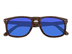 Earth Wood Pacific Sunglasses - Pick Color