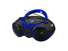 Jensen Portable CD Player