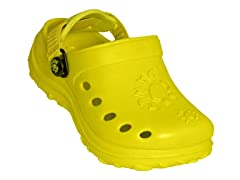 Yellow (Sizes Toddler 5 - Kids 3)