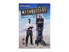 Mythbusters: Collection 6