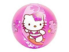 Intex Hello Kitty Beach Ball