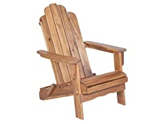 Walker Edison Adirondack Chair
