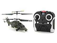 Sky Trooper 3-Channel Gyro Helicopter