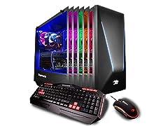 iBUYPOWER Trace 049i, RTX 2070 Desktop