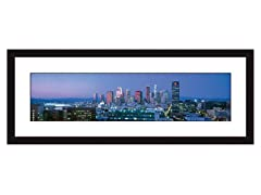 Los Angeles, California  - 2 (Matted)