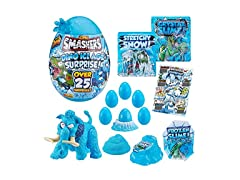 Smashers - Dino Ice Age Egg Surprise