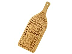 Wine Cutting Board