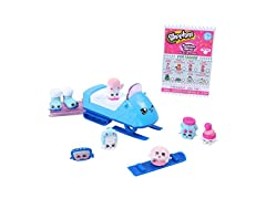 Shopkins Fashion Pack Frosty Collection