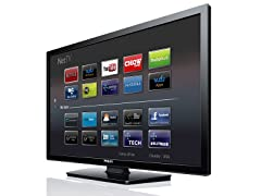 "Philips 39"" 1080p LED TV with NetTV"