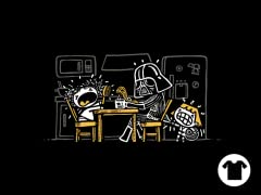 The Dark Side of Parenting