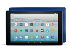 "Amazon Fire HD 10.1"" (2017) WiFi Tablet"