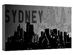 Sydney (2 Sizes)
