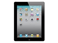 "Apple iPad (2nd Gen) 9"" 16GB Tablet (S&D)"