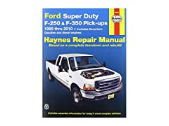 Haynes Technical Repair Manual