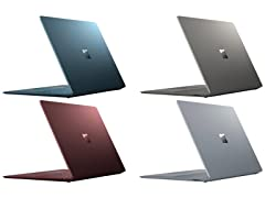"Microsoft Surface 13.5"" Touch Laptops"