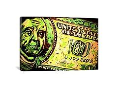 100 Bill 003