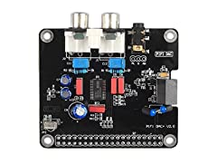 SainSmart Audio Sound Card Module