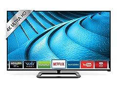 "VIZIO 60"" 4K Ultra HD Full-Array LED Smart TV"