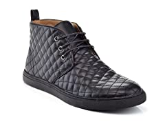 Solo Jerald Men's Lace up Sneaker Boots