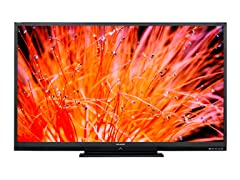 "Sharp 60"" 1080p 120Hz LED HDTV"