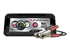 Schumacher SC11 2/20/80A 12V Battery Charger
