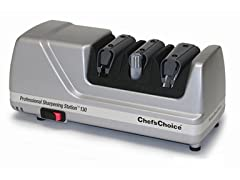 Chef's Choice 130 Professional Knife-Sharpener
