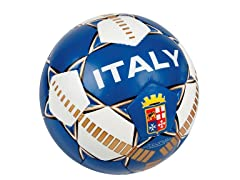 Select Sport Italy Soccer Ball (Size 5)