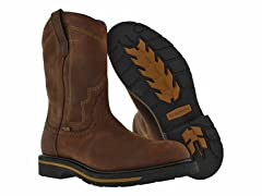 Lacrosse Men's Tallgrass Western Toe 11""