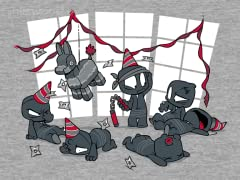 Unstealthiest Ninja: Party Time Remix
