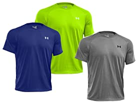 Under Armour Loose Fit Tech Tee, 7 Colors