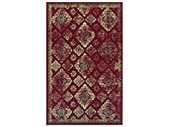 Mayfair Area Rug Collection