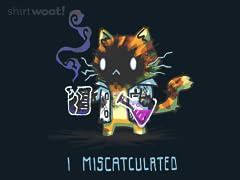 I Miscatculated Remix