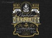 Mandalorian Moonshine