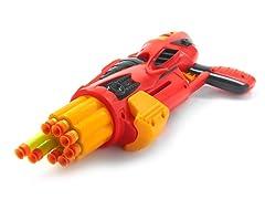 Speed Loader Dart Shooter