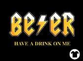 Back in Beer