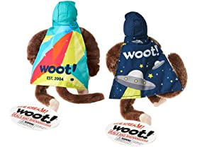 Woot Screaming Monkeys (Your Choice)