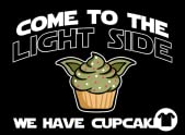 We Have Cupcakes