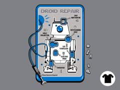 Droid Repair