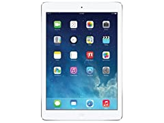 "Apple iPad Air 9.7"" 32GB Tab(1st Gen) White"