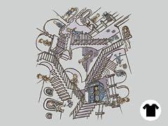 Escher Who