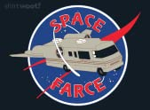 Space Farce