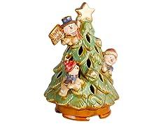Tree Decorative Fragrance Warmer