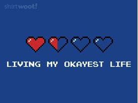 My Okayest Life