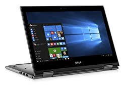 "Dell 13.3"" Intel i7 256GB 2-in-1 Touch Laptop"