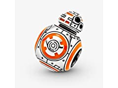 Pandora Star Wars, BB-8 Charm