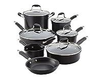 Anolon Advanced 84534 12-Piece Cookware Set