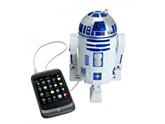 Star Wars R2-D2 Speaker Dock