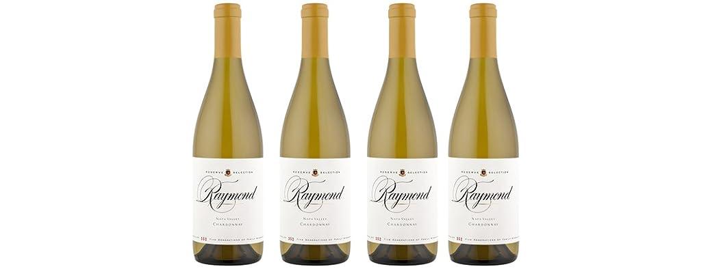 Raymond Vineyards Chardonnay (4)