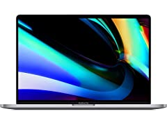 "Apple 2019 16"" i7 16GB, 512GB MacBook Pro (S&D)"