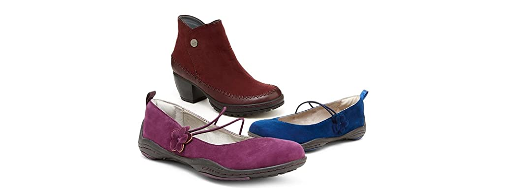 Jambu Women's Comfort Shoes
